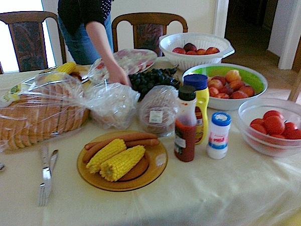 Frühstücksalternativen