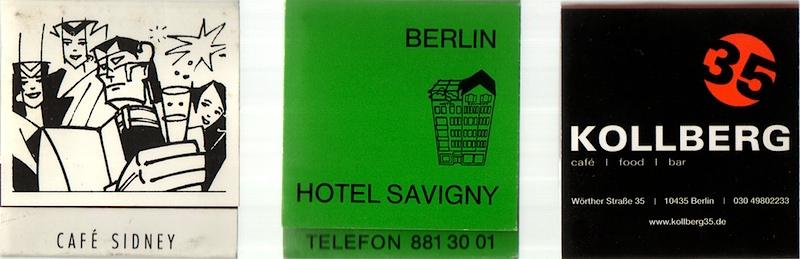 1-3: Berlin im Wandel